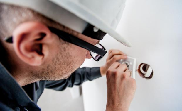 elektriker el installatør