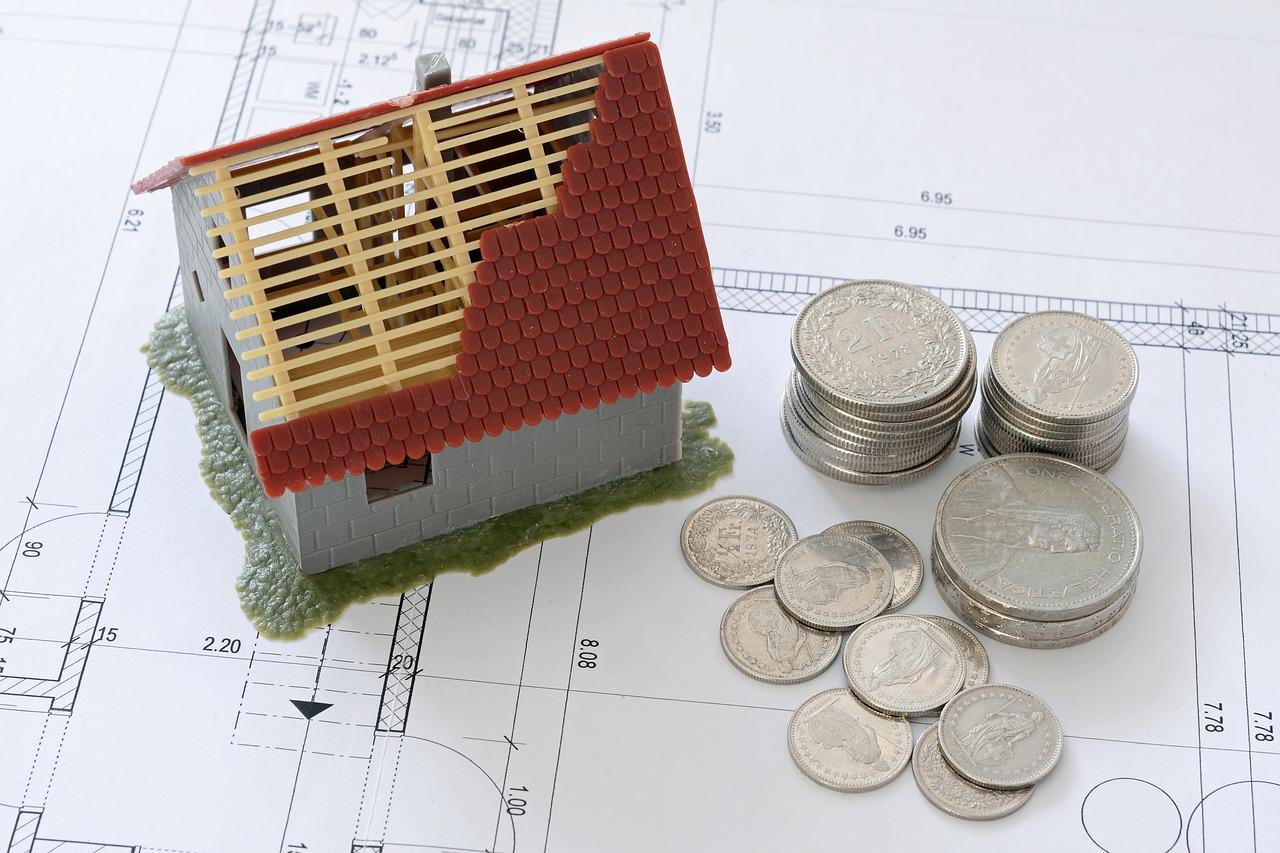 hvad koster nyt hus
