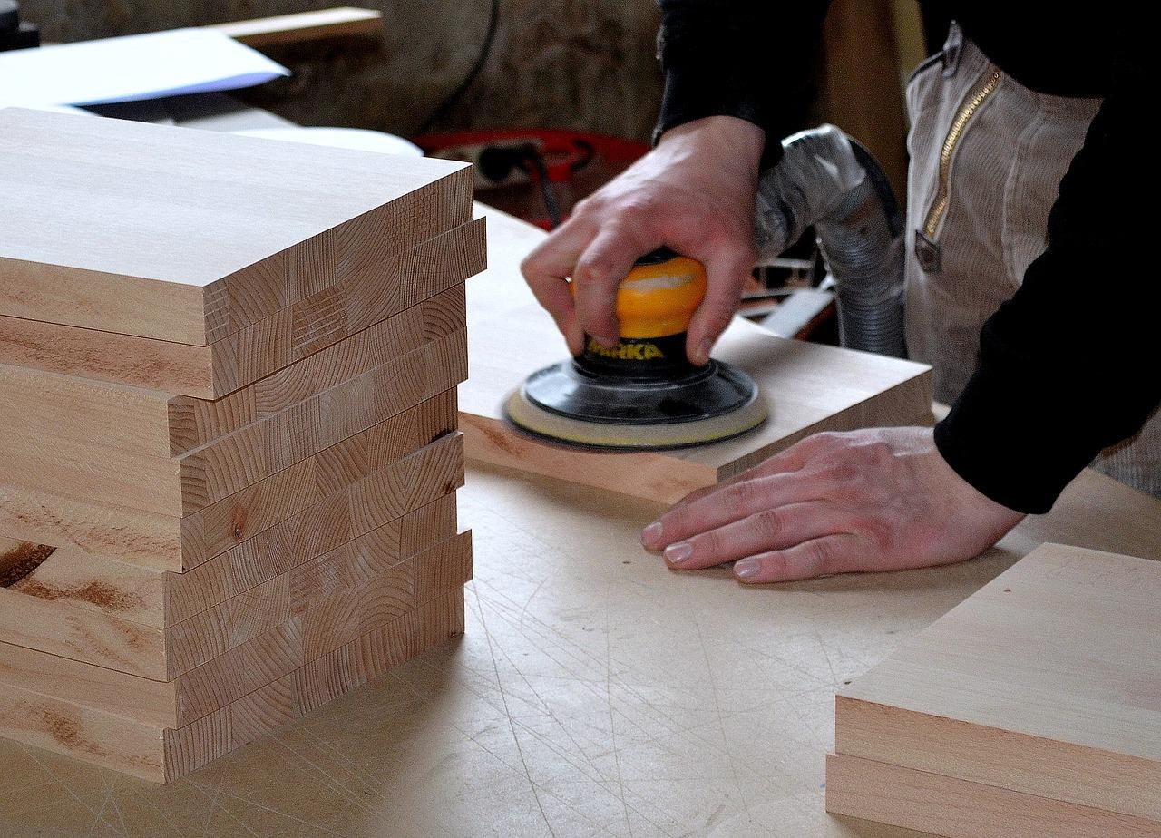 tømrer værktøj