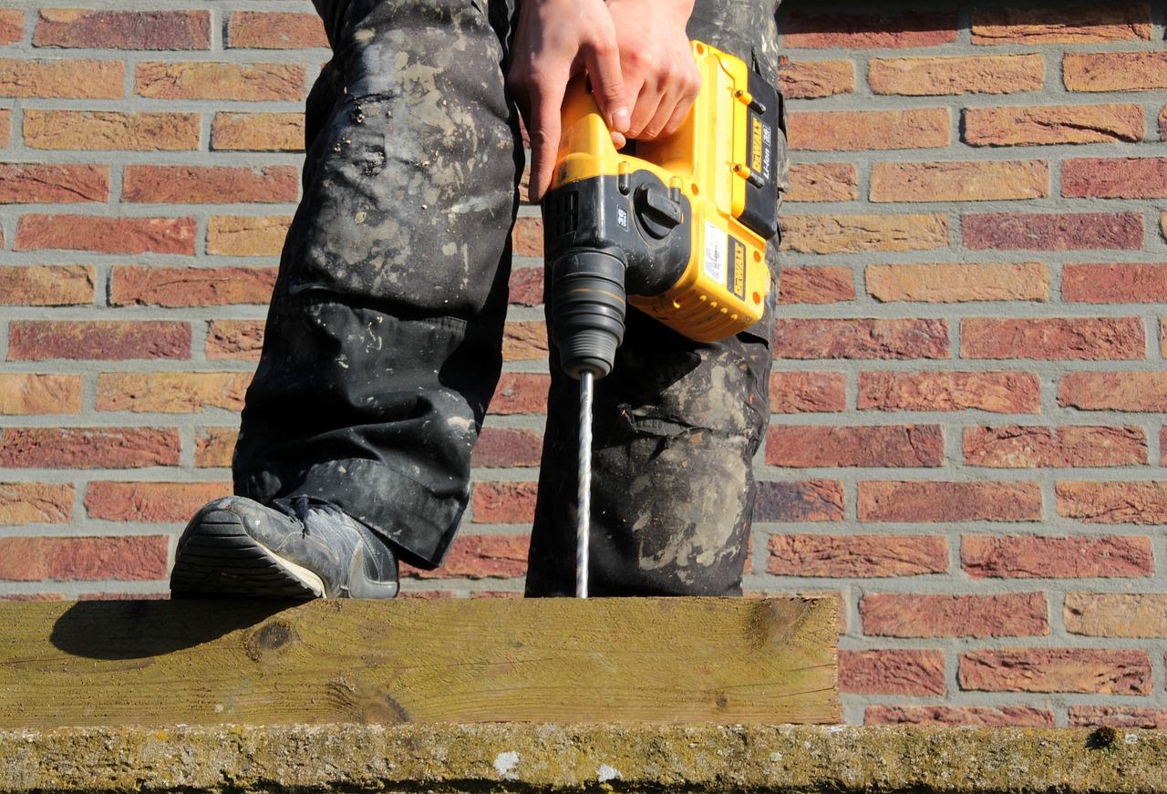 tømrerfirmaer i danmark